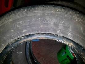 155/70 r13 tyres