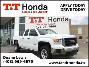 2014 GMC Sierra 1500 *No Accidents, Locally Owned Truck*