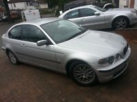 *BMW COMPACT * QUICK SALE*