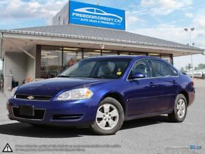 2006 Chevrolet Impala LT LT SEDAN  LOADED