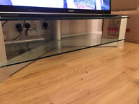 GENUINE SONY TELEVISION / AV STAND LOVELY CONDITION