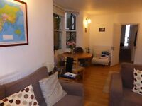 Superb, contemporary, spacious 1 bedroom flat on Brixton Hill, SW2, NO AGENCY FEES