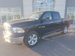 2017 Ram 1500 SLT*plus*DEMARREUR*CAMERA DE RECUL*