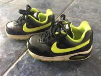 Nike Air Trainers - Toddler Size 6.5