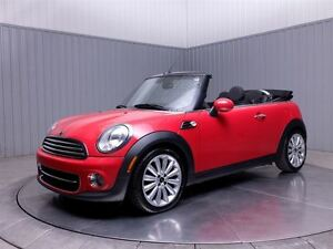 2011 MINI Cooper EN ATTENTE D'APPROBATION