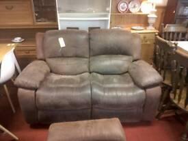 3 seater sofa & 2 seater sofa - recliners tclri 21725
