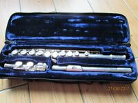 trevor james flute tx10 2 - Excellent playing condition
