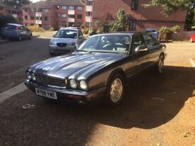 JAGUAR XJ6 SOVEREIGN AUTO 4.0 IMMACULATE