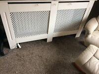 Medium radiator cover