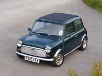 1992/K 1275 Mini Open Classic For Sale