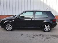 Volkswagon Golf Gti 2.0 2002 only 80k miles