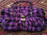 Pauls boutique Bags and mixed shoes size 38