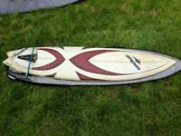 Surfboard x2