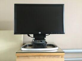 """HP Monitor 20"""""""