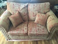 FREE 2 seater sofa for pick up in the next 5 days