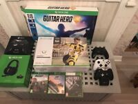Huge Xbox one s bundle