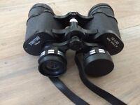 Tohyoh Binoculars 10x40 (with case)