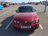 Rover 75 cdti automatic (BMW chain driven engine popular)