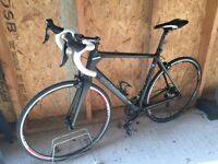 RIBBLE SPORTIVE CARBON RACING ROAD BIKE (GOOD PRICE!!)