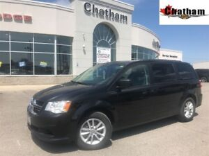 2014 Dodge Grand Caravan SXT/ MASTERSHIELD/ DVD/BACKUP CAMERA/$6