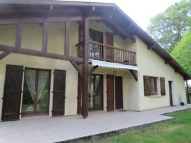 Family home for sale in the French countryside
