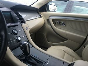 2013 Ford Taurus SEL-LEATHER-SUNROOF-REMOTE START-1 OWNER Windsor Region Ontario image 11
