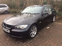 BMW 318i Spares or Repairs, Selling whole car.