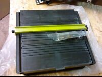 USED Guild Tile Cutter - 450W