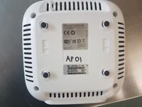 CISCO Aironet 700 series 1000 Mbit/s Access Point (AIR-CAP702I-E-K9)