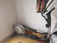 Pro form 900 zle elliptical Cross trainer