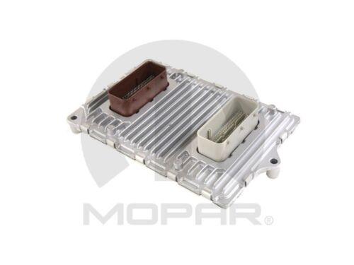Details about Engine Control Module/ECU/ECM/PCM-VIN: G Mopar 05150926AB