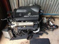 Genuine VAG 1.8T Engine Conversion Package A3 Golf MK1 MK2 MK3 MK4 AUQ 180BHP Cupra Caddy Boost