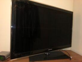 "Samsung 40"" HD LED TV"