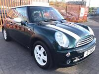 2004 (54) Mini Cooper Auto / 76K FSH / 12 Months MOT / 6 Months Warranty