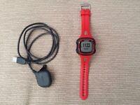 Garmin Forerunner 15 GPS Running Watch