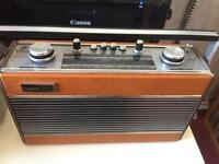 Roberts Radio vintage