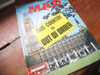 Mad Magazine – 113 – This Country is Out of Order