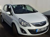 Vauxhall Cora Active Ac Full Service History For Sale