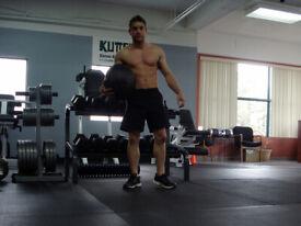 Personal Training In Nantwich
