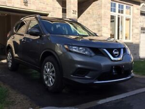 Nissan Rogue 2015 - one owner