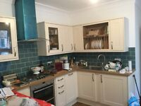 Friendly flat share in Loughborough Junction, next to Kings College Hospital