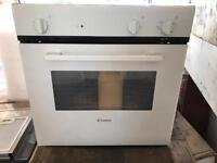 Candy Gas oven