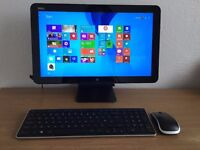 Dell XPS1820 All In One PC Intel i5 2.7GHz 1TB HD 8GB RAM Windows 8.1 64bit FULLY WORKING IMMACULATE