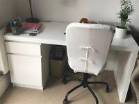 Desk - Looks new! For Half Price