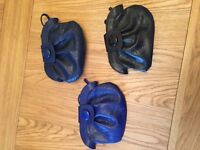 Small shoulder bags, excellent condition