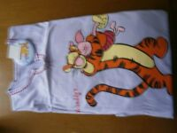 Tiger pygamas