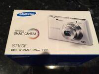 Samsung Digital Camera 16.2MP ST150F