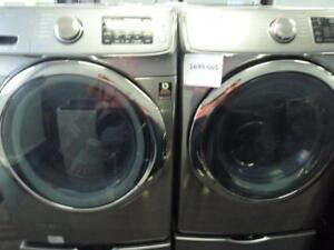 78-  Laveuse  Sécheuse Frontale SAMSUNG 5.2 - -Frontload  Electric Washer Dryer