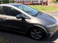 Honda Civic 2007 1.8 petrol ES I-VTEC
