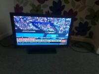 "BUSH LED HD TV 32"""